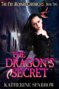 the dragons secret