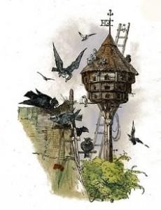 d4699dca6cd84babced59ccb8b8559cc-steampunk-drawing-pigeon-bird